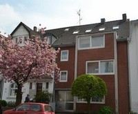 Property valuation multi-family house Neuss